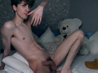Cute Boy Porn Webcam Big Cock ( Big Cum)